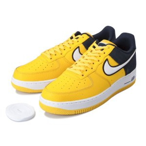 ナイキ スニーカー エアフォース NIKE AIR FORCE 1 '07 LV8 1 AO2439-700 700AMRILO/WHT|abc-martnet
