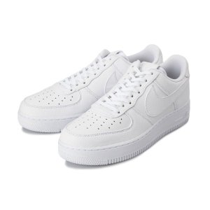 【NIKE】 ナイキ AIR FORCE 1 '07 PRM 2 エア フォース 1 07 PRM 2 AT4143-103 103WHITE/WHITE|abc-martnet