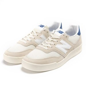 【NEW BALANCE】 ニューバランス CRT300E2(D) 19LS OFF WHITE(E2)|abc-martnet