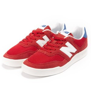 【NEW BALANCE】 ニューバランス CRT300A2(D) 19LS TEAM RED(A2)|abc-martnet