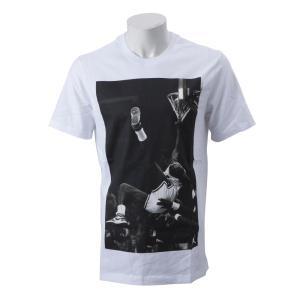 【NIKE ウェア】 ナイキウェア M AJ HANGTIME フォト Tシャツ AQ3709-100 100 WHITE abc-martnet