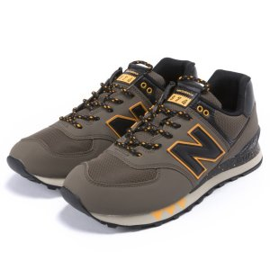 New Balance ニューバランス ML574NFM(D) CANTEEN(NFM)