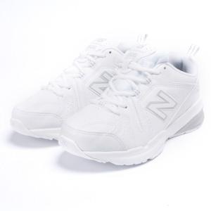 レディース New Balance ニューバランス WX608SW5(2E) WHITE(W5)