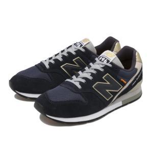 New Balance ニューバランス CM996BE(D) NAVY(BE)