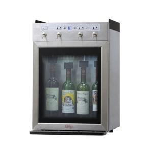 ワインセラー ファンヴィーノ ファンヴィーノ/ワインサーバー 4本用(SC-4) 7704|abc-wine