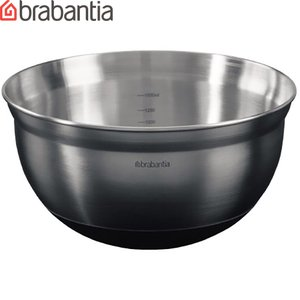 ブラバンシア[ミキシングボウル 1.6L]<363849/<Mixing Bowl/ミキシングボール/ミキシングボウル/ステンレス/滑り止め付きボー|abc-wine
