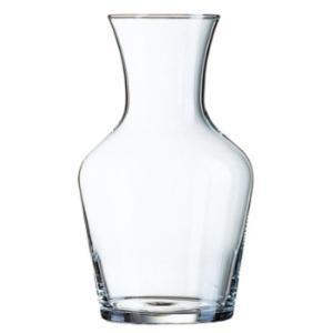 アルコロック ヴァン・カラフェ 1000cc ×6個セット [1606] Arcoroc カラフェ・ピッチャー|abc-wine