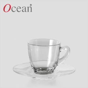 オーシャン シアトル カプチーノカップ×6脚セット コーヒーカップ Ocean 食器・テーブルウェア|abc-wine