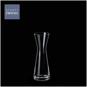ショットツヴィーゼル SCHOTT ZWIESEL ピュア カラフェ 100×6セット 113784|abc-wine