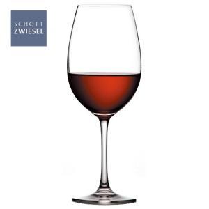 ショットツヴィーゼル SCHOTT ZWIESEL イベント 17ozレッドワイン 115587 ×6脚セット 6770|abc-wine