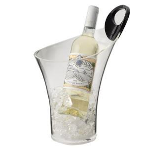 ワインクーラー アクリル ファンヴィーノ サチュルヌ ワイン...