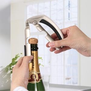 シャンパンオープナー ファンヴィーノ サルート シャンパンオープナー 8540|abc-wine