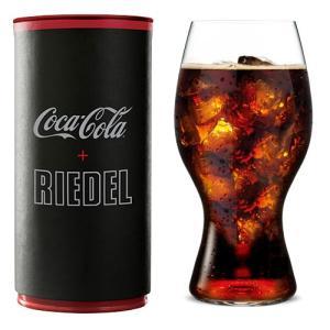 リーデル コカコーラ 2414/21 チューブ缶 タンブラーグラス