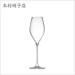 木村硝子 Tsuru/ツル 10oz シャンパーニュ×6脚セット|abc-wine