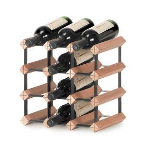 ワインラック ボルデックス マルチコンビネーションラック 12本用 RB012MC|abc-wine