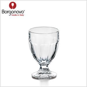ボルゴノーヴォ ガッティ 6oz フレッシュジュース×6脚セット グラス Borgonovo グラス abc-wine