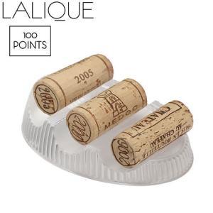 ワイングッズ ラリック 100ポイント 3コルクホルダー 10614900|abc-wine