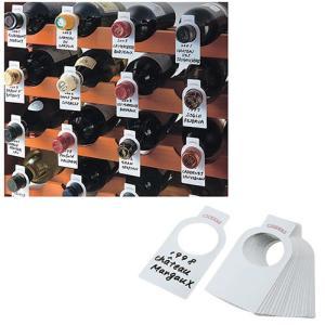 ワインセラー ワインタッグ(20枚入り) ZJ473PT メンテナンス|abc-wine