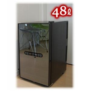 【コンポジット】ハーフミラーワインセラー S/18本収納/品番:a05394【ワインセラー 18本】【ワインセラー 家庭用】<Composi|abc-wine