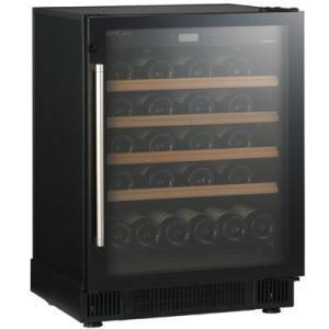 ワインセラー ユーロカーブ コンパクト59シリーズ 38本用 ガラス扉 V059M-PTHF|abc-wine