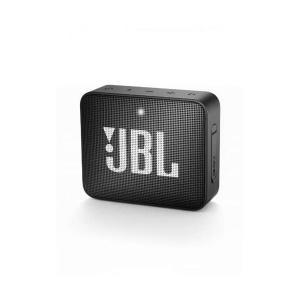 新品【在庫あり・即納】・JBL GO2 ブラック JBLGO2BLK【送料無料(沖縄・離島を除く)・代引無料】|abcdenki