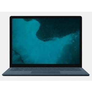 新品・Surface Laptop 2 LQN-00062 [コバルトブルー]  防水リュック一個無料付き【送料無料(沖縄・離島を除く)】|abcdenki