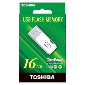 新品・東芝 1318-TNU-A016G USBフラッシュメモリ 16GB|abcdenki