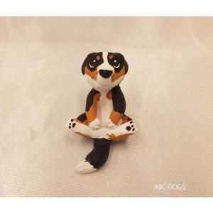 犬玉(カワセミ工房) バーニーズマウンテンドッグ|abcdogs
