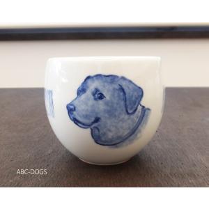 こまるカップ(ABC-DOGS-tensh) ラブラドルレトリバー abcdogs