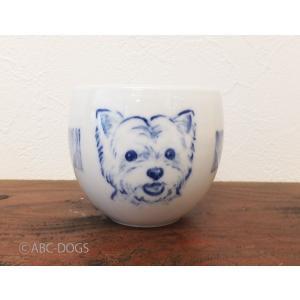 こまるカップ(ABC-DOGS-tensh) ウェスティ abcdogs