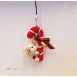 キャンディケイン(Smile) シーズー|abcdogs