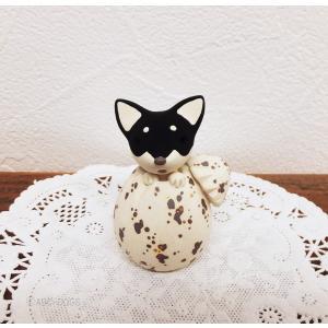 黒柴うずら卵|abcdogs