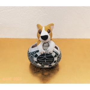 福財布(カワセミ工房) コーギー abcdogs