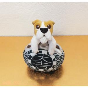 福財布(カワセミ工房) ワイアーフォックステリア abcdogs