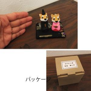 ミニ赤柴雛(カワセミ工房)|abcdogs|05