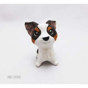 ちびサイズ(カワセミ工房) パピヨン|abcdogs