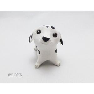 ちびサイズ(カワセミ工房) ダルメシアン|abcdogs