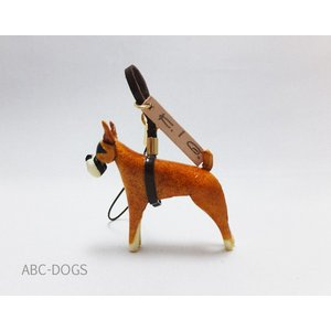 革ストラップ(K・I・G) ボクサー abcdogs