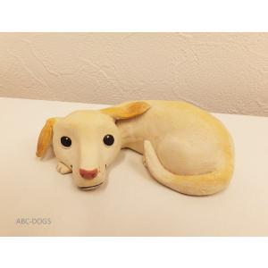 ミディアムサイズ(カワセミ工房) ラブラドルレトリバー|abcdogs
