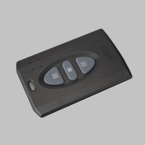 Z-001-GCJE トステム ガレージシャッター クワトロ専用  カード型追加 リモコン|abcshop-yh-ten