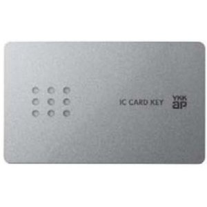 YS2K49929 スマートコントロールキー用 ピタットKey(カード)|abcshop-yh-ten
