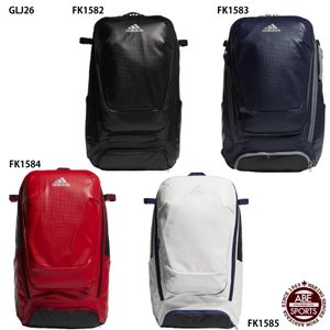 【アディダス】 5T バックパック 35L スポーツバッグ/バックパック/リュック/野球用品 (GL...