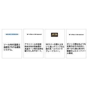 【アシックス】V-SWIFT FF MT SO-WIDE バレーボールシューズ/TVR491ワイドモデル/別注カラー/オリジナルカラー/数量限定/asics (TVR811) BKB ブラック×ブルー|abespo|02