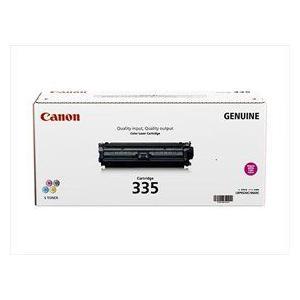 Canon キヤノン 純正トナー LBP9660Ci/LBP9520C用 <CRG-335MAG(マゼンタ)>|abewebshop
