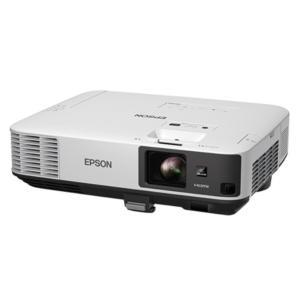 EPSON エプソン 5500lm XGA 多機能パワーモデル プロジェクター <EB-2065>|abewebshop