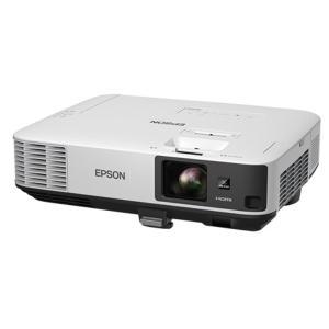 EPSON エプソン 4200lm WXGA 多機能パワーモデル プロジェクター <EB-2140W>|abewebshop