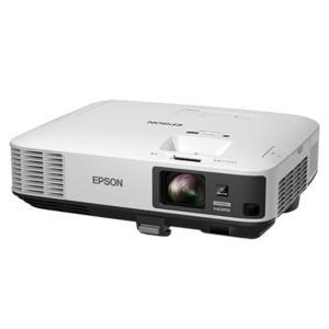 EPSON エプソン 5500lm WXGA 多機能パワーモデル プロジェクター <EB-2165W>|abewebshop