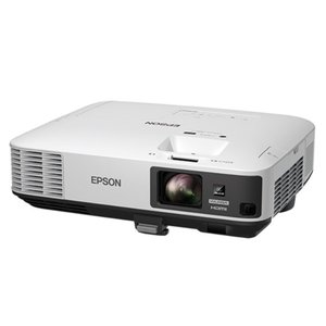 EPSON エプソン 5500lm WUXGA 多機能パワーモデル プロジェクター <EB-2265U>|abewebshop