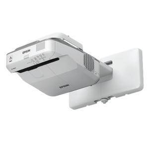 EPSON エプソン 超短焦点壁掛け対応モデル 3500lm WXGA プロジェクター <EB-685WT>|abewebshop