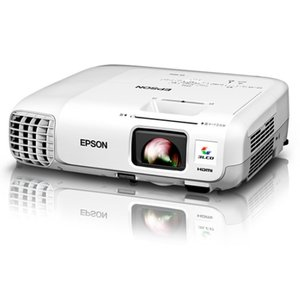 EPSON エプソン 3500lm リアルXGA プロジェクター EB-965H|abewebshop
